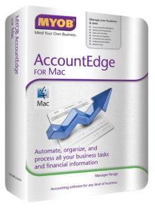 MYOB AccountEdge